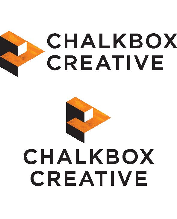Chalkbox logos