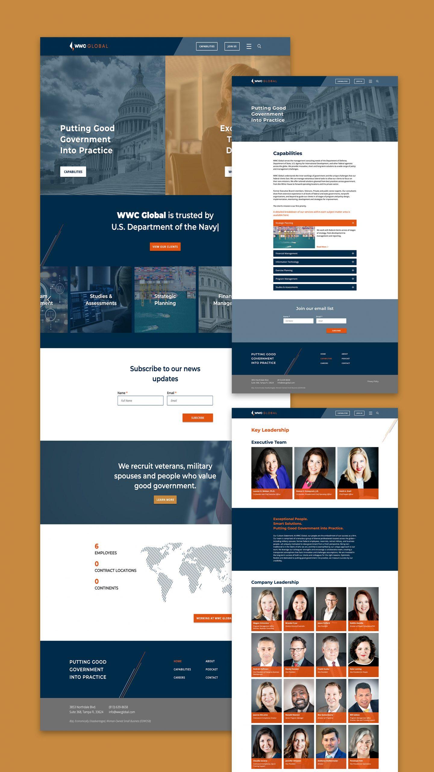WWC website