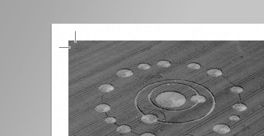 printing crop marks