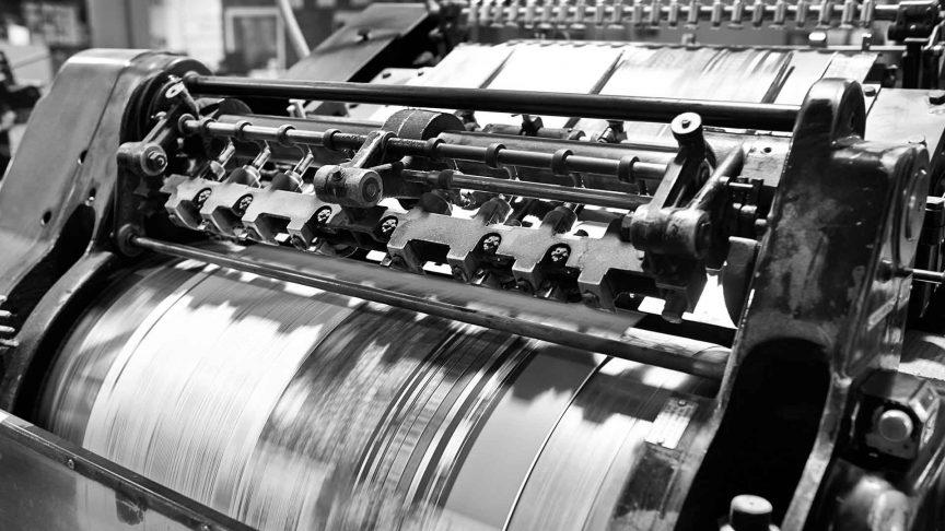 printing lingo